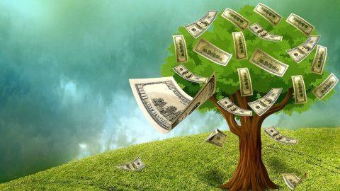 Trabalhos Espirituais para Prosperidade e Dinheiro