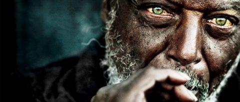 Umbanda – Pretos Velhos