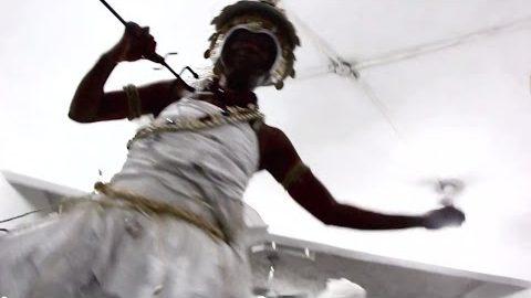 AFRICAN BRAZILIAN RELIGION – ENGLIGH SUBTITLES