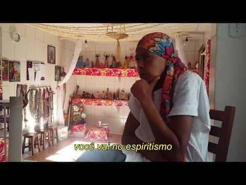 - 0 - Candomblé e Umbanda – Diferenças e opiniões